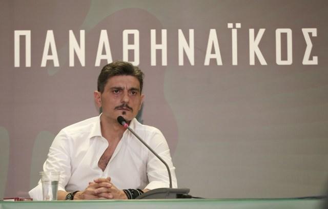 Ή τώρα ή ποτέ!   panathinaikos24.gr