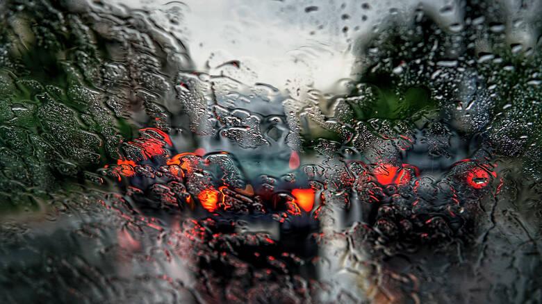 Αλλάζει ο καιρός: Που θα σημειωθούν βροχές και καταιγίδες   panathinaikos24.gr