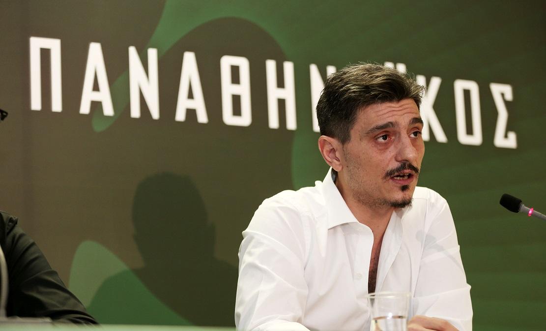 Τα πρώτα ονόματα της ομάδας εργασίας για τον Βοτανικό | panathinaikos24.gr