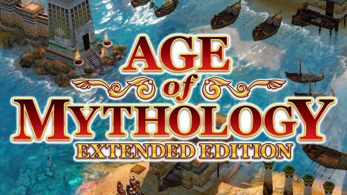 Ενδεχόμενο επιστροφής της σειράς Age of Mythology   panathinaikos24.gr
