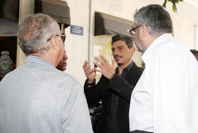 Ολοκληρώθηκε η συνάντηση των ομάδων εργασίας – Σε αναμονή ανακοίνωσης | panathinaikos24.gr
