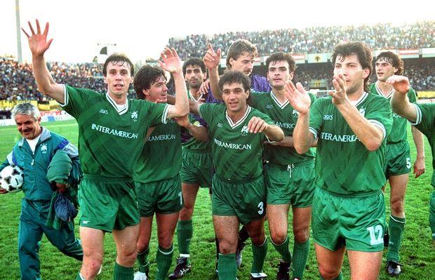 Panathinaikos24.gr: Το ντοκιμαντέρ για την ομάδα της σεζόν 1990-91! (vid)   panathinaikos24.gr