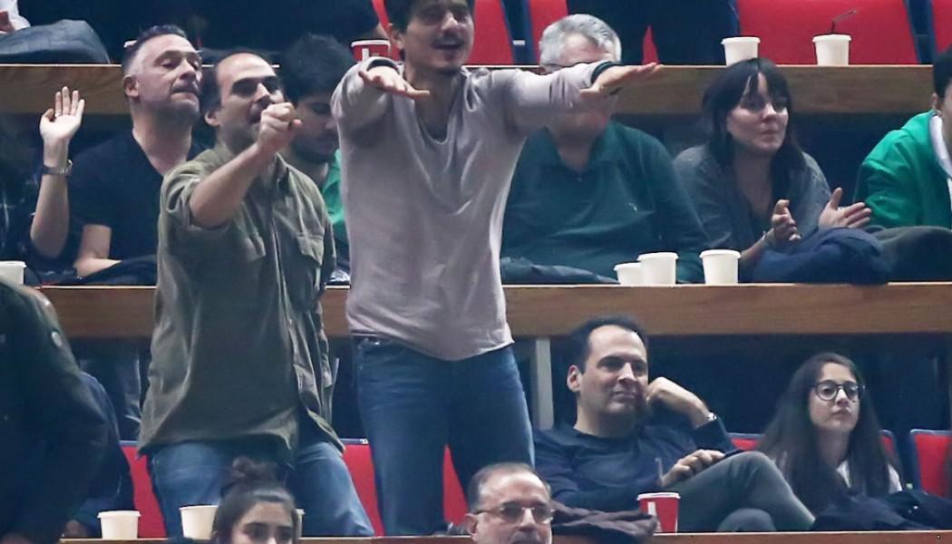 Σκληρό τρολάρισμα από Γιαννακόπουλο για την κλοπή στο ΣΕΦ (pic) | panathinaikos24.gr