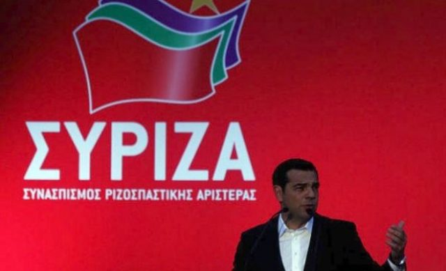 Τσίπρας: «Άντε μην τα πάρω στο κρανίο» | panathinaikos24.gr