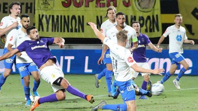 Λήστεψαν με αναισθητικό στέλεχος της ΠΑΕ Άρης που πήρε τις εισπράξεις από το ματς!   panathinaikos24.gr