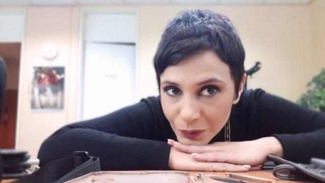 Η όμορφη Μαρία στην… μουντομπασκετική εκπομπή της ΕΡΤ – Ποιοι θα μεταδίδουν τους αγώνες της εθνικής | panathinaikos24.gr