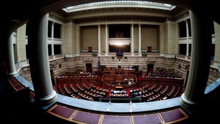 3% τέλος: Τι ποσοστό πρέπει να πιάνει ένα κόμμα για να μπει στη Βουλή | panathinaikos24.gr
