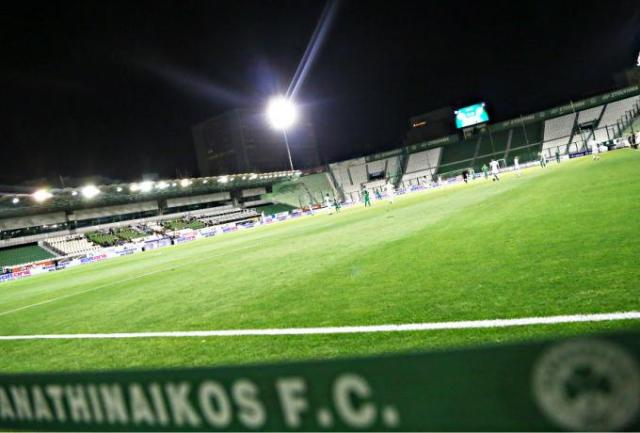 Στο γήπεδο της Λεωφόρου η κεντρική ομιλία στο φεστιβάλ της ΚΝΕ | panathinaikos24.gr