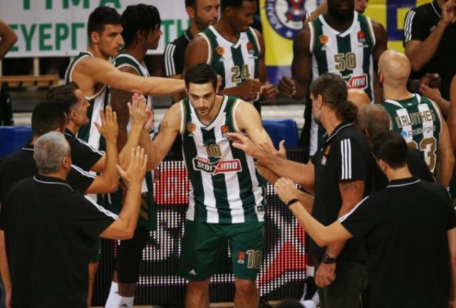 Εδώ θα δείτε το Λαύριο – Παναθηναϊκός | panathinaikos24.gr