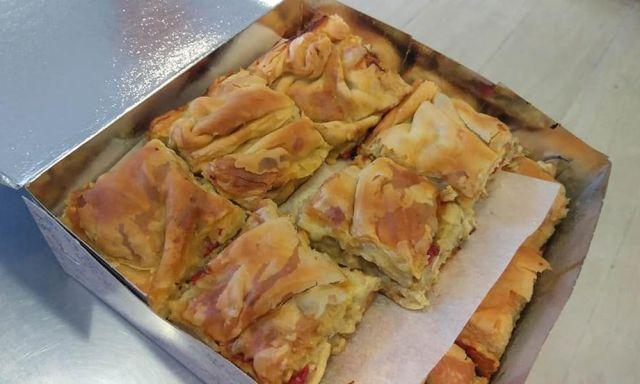 Θεσσαλονίκη: Τυρόπιτα και ψωμί με bitcoin! | panathinaikos24.gr