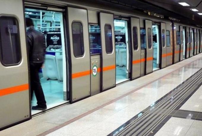 Μετρό: Αυτοί είναι οι νέοι σταθμοί της Γραμμής 4   panathinaikos24.gr