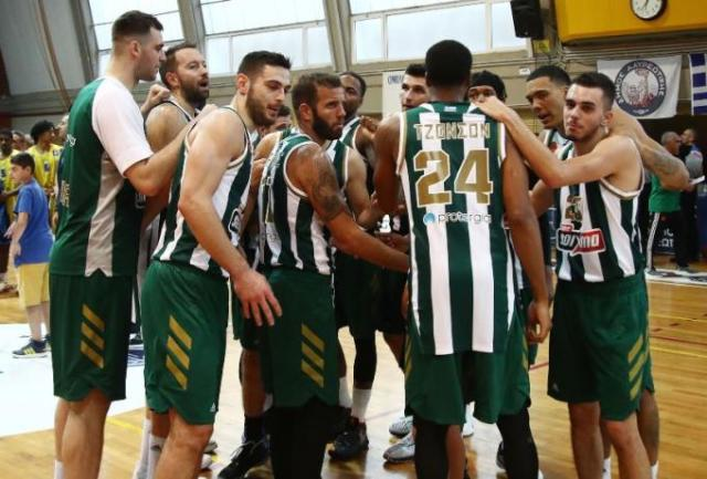 Παναθηναϊκός: Πανέτοιμος για το πρώτο διπλό | panathinaikos24.gr