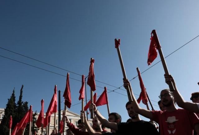 Επεισόδια στο φοιτητικό συλλαλητήριο – Τραυματίστηκαν φωτορεπόρτερ | panathinaikos24.gr