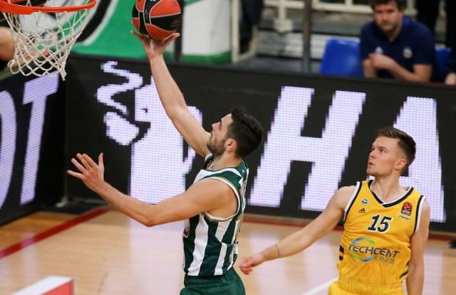 Ηττα σοκ στο ΟΑΚΑ και αποδοκιμασίες!   panathinaikos24.gr