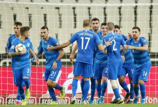 Το «γύρισε» με Γαλανόπουλο η Εθνική! (video) | panathinaikos24.gr