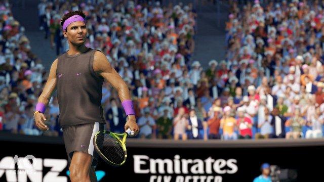 Νέο tennis videogame από την Bigben Interactive | panathinaikos24.gr