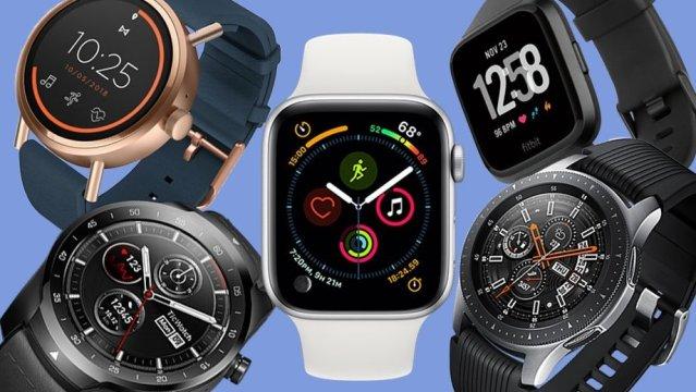 Άνοδος για την αγορά των smartwatches, κυριαρχία για την Apple   panathinaikos24.gr
