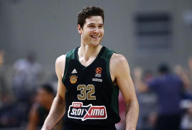 Φριντέτ: «Είμαι ενθουσιασμένος που θα αντιμετωπίσω τον Μπράντον Ντέιβις» | panathinaikos24.gr