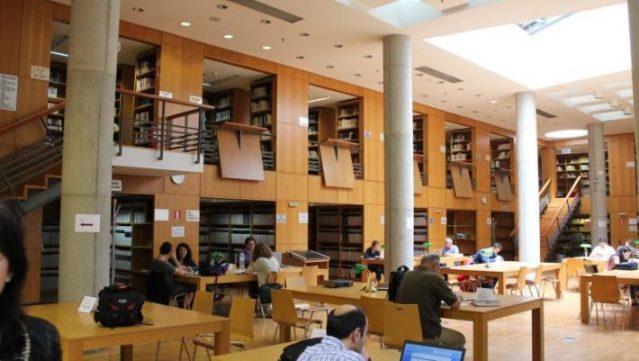 Πρωτοφανής σεξουαλική παρενόχληση φοιτήτριας στη βιβλιοθήκη του ΑΠΘ | panathinaikos24.gr