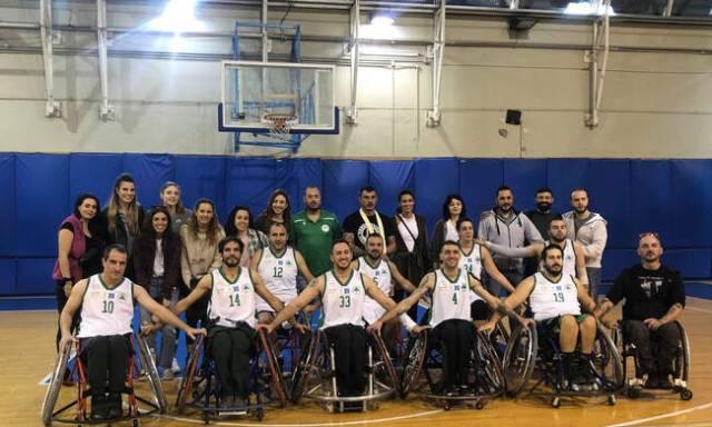 Χρόνης: «Χαρούμενοι για τη νίκη» | panathinaikos24.gr