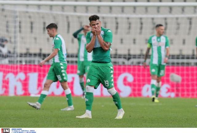 Έχασε ευκαιρία ο Παναθηναϊκός: Η βαθμολογία της Super League | panathinaikos24.gr