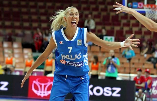 Αδειάζει τον Ολυμπιακό η Χατζηνικολάου: «Πότε δεν αποδέχθηκε ο κόσμος τη συγχώνευση με το Ελληνικό»   panathinaikos24.gr