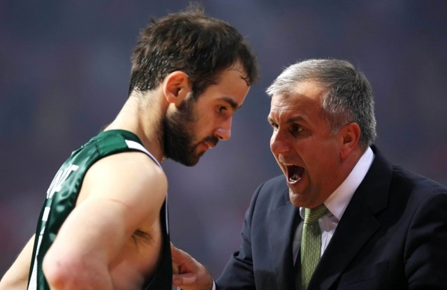 Σπανούλης: «Ο Παναθηναϊκός ήξερε να νικά αλλά εγώ ήθελα να είμαι με το αουτσάιντερ»   panathinaikos24.gr