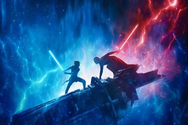 Μέσα από το Fortnite η αποκάλυψη νέας σκηνής για το Star Wars: Rise of Skywalker | panathinaikos24.gr