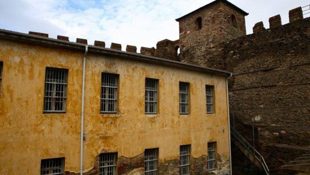 Κολαστήριο ψυχών: Η πιο σκληρή φυλακή στην Ελλάδα σφραγίστηκε | panathinaikos24.gr
