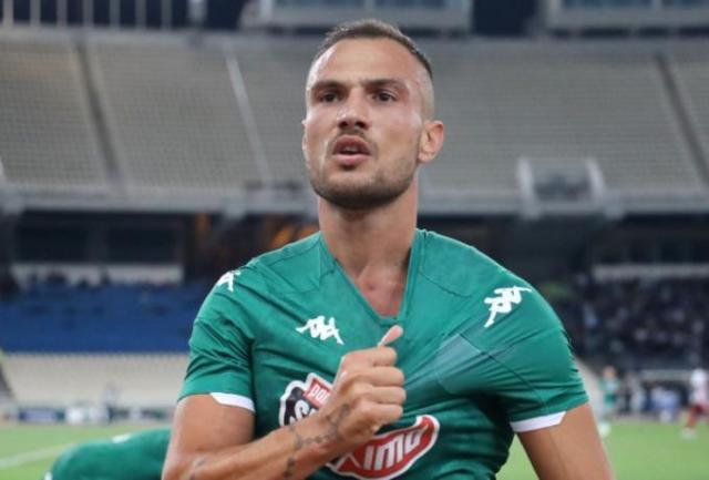 Ο Μολό επέστρεψε – Η ανάρτησή του (pic)   panathinaikos24.gr