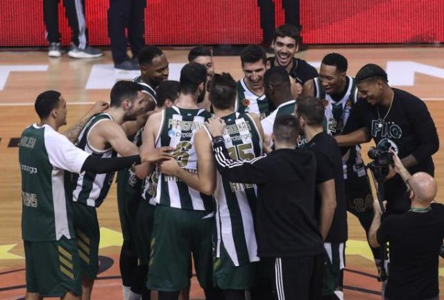 Μπαρτσελόνα – Παναθηναϊκός LIVE STREAMING | panathinaikos24.gr