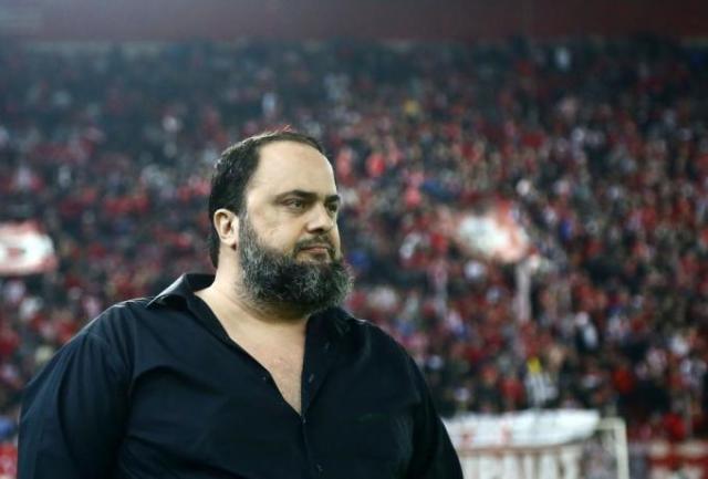 Κόλαφος για Ολυμπιακό και Μαρινάκη από FIFA-UEFA | panathinaikos24.gr