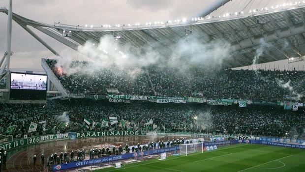 Το κάνουν έδρα με ΠΑΟΚ | panathinaikos24.gr