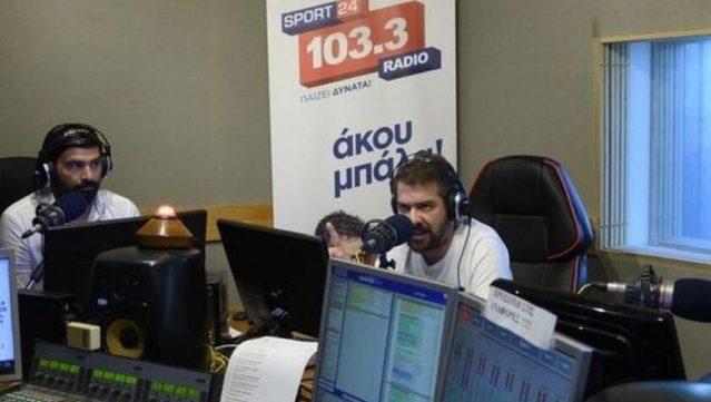 Ανατροπή με Συρίγο και sport24! | panathinaikos24.gr