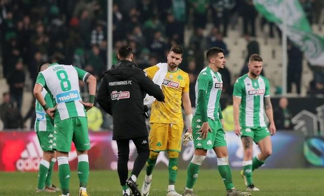 Από τον Μάιο και μετά η απάντηση της UEFA στον Παναθηναϊκό | panathinaikos24.gr