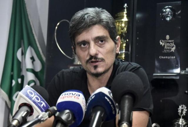 Μια δύσκολη μάχη, που μπορεί να βρει πολλούς και απρόσμενους συμμάχους | panathinaikos24.gr