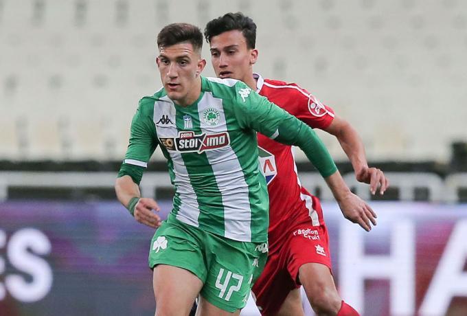 Παναθηναϊκός: Ντεμπούτο για οκτώ παίκτες απ' τα φυτώρια σε δύο σεζόν! | panathinaikos24.gr