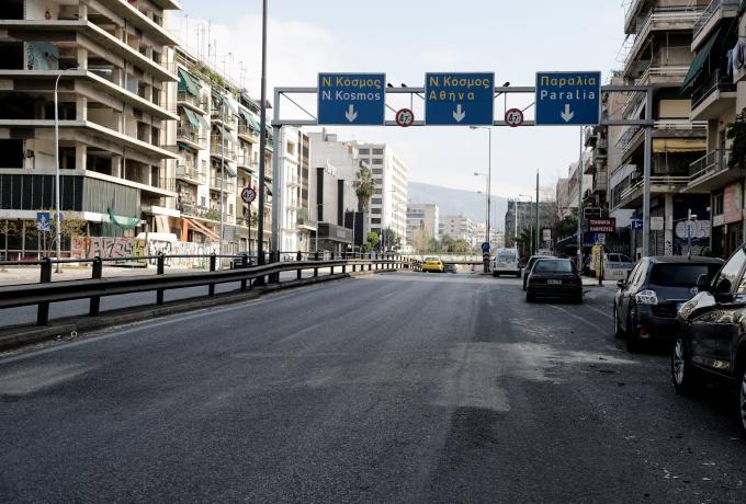 Σοκ: Καθολική απαγόρευση κυκλοφορίας ετοιμάζει η κυβέρνηση! | panathinaikos24.gr