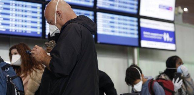 Κορωνοϊός – Ελλάδα: Απαγόρευση πτήσεων από και προς Ολλανδία και Γερμανία | panathinaikos24.gr