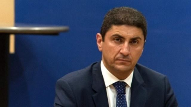 Παρέπεμψε σε ΔΕΑΒ και υπουργείο Προστασίας του Πολίτη την επιστολή του Παναθηναϊκού ο Αυγενάκης   panathinaikos24.gr