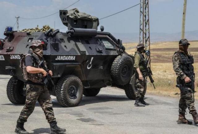 Νέα πρόκληση Τούρκων: Στέλνουν 1.000 άνδρες ειδικών δυνάμεων στα σύνορα!   panathinaikos24.gr