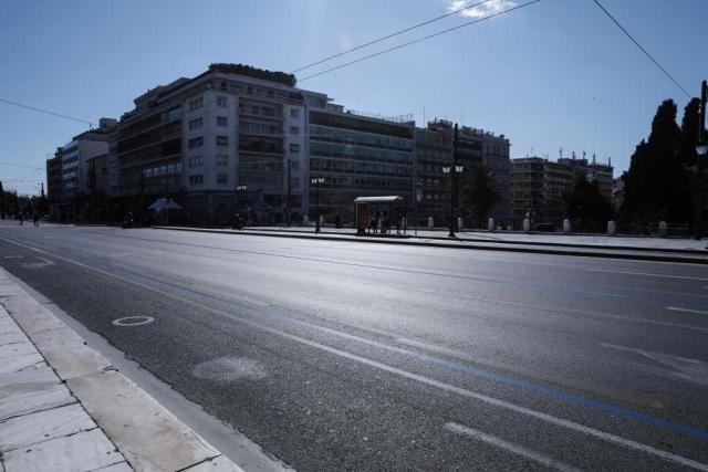Κλείδωσε: Πόσο ακόμα θα παραταθεί η απαγόρευση κυκλοφορίας μετά τις 6 Απριλίου | panathinaikos24.gr