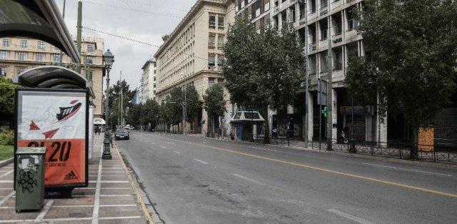 Απαγόρευση κυκλοφορίας: Αυτή θα είναι η νέα, σκληρή αλλαγή στο μέτρο   panathinaikos24.gr