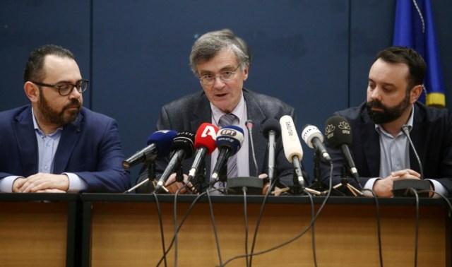Κορωνοϊός – Τσιόδρας: Τσιόδρας: 56 νέα κρούσματα – 1212 ασθενείς συνολικά – 43νεκροί | panathinaikos24.gr