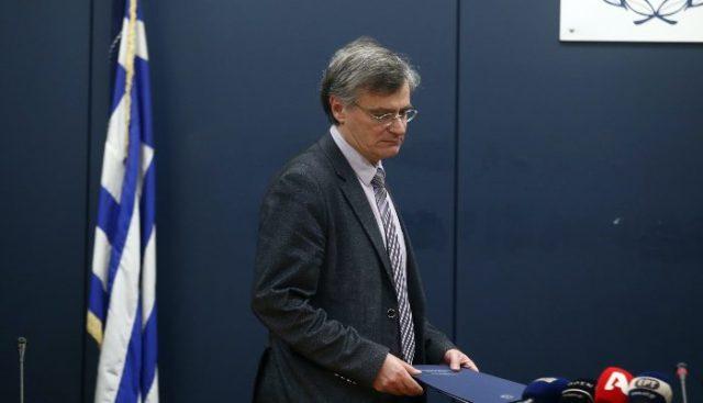 Μετά την 6η Απριλίου: Η εισήγηση του Τσιόδρα στην κυβέρνηση | panathinaikos24.gr