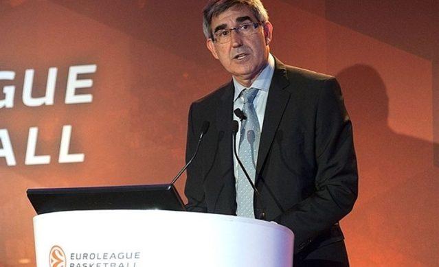 Μπερτομέου: «Το μέλλον δε θα είναι καλό για τον Παναθηναϊκό εκτός Euroleague» | panathinaikos24.gr