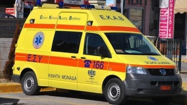 Κορωνοϊός: Πέθανε 79χρονος από την Καστοριά – Νοσηλευόταν στη Θεσσαλονίκη! | panathinaikos24.gr