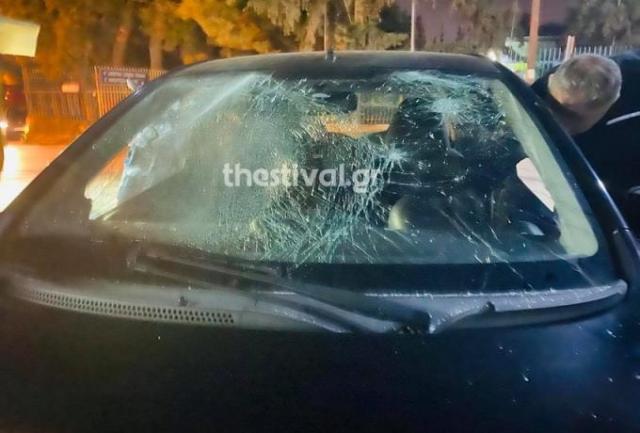 Απίστευτο: Επίθεση οπαδών εν μέσω καραντίνας (video)! | panathinaikos24.gr
