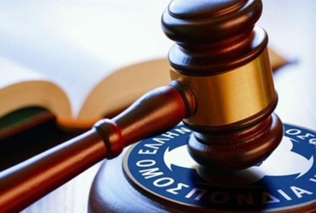 Πώς έδεσαν τα χέρια της Επιτροπής Δεοντολογίας στην υπόθεση της «συμμορίας»   panathinaikos24.gr