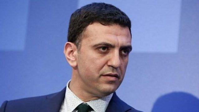Πολύ ανήσυχος ο Βασίλης Κικίλιας…   panathinaikos24.gr